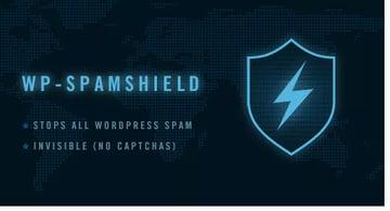 WP-Spamshield plugin