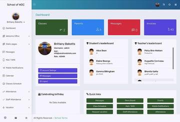 Ora School Suite Ultimate School Management System