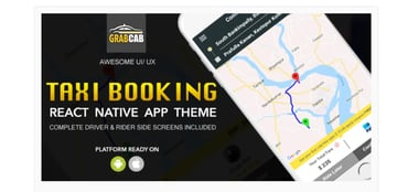 Grab cab