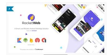 Rocketweb