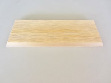 The mitered board