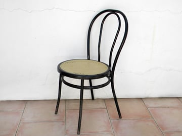 Original chair to be made over
