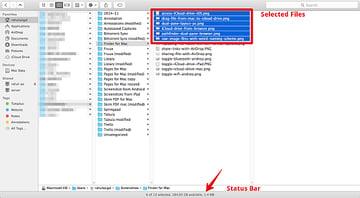folder-and-file-size-xtrafinder