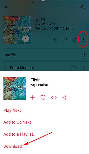 download-music-android