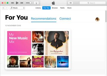 new-music-mix-apple-music