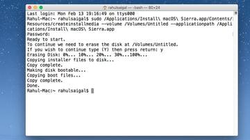 terminal-complete-notice