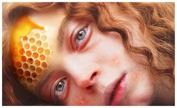 duplicate honey