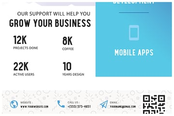 add business numbers