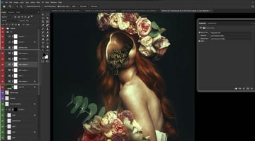 Color Lookup Layer