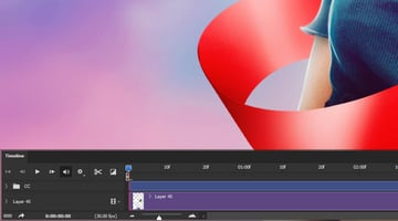 Animation in Photoshop