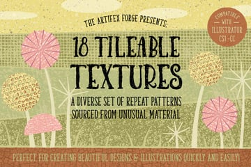 Tileable Textures