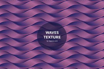 Wave Texture Freebie