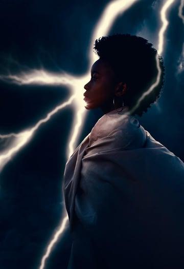 add more lightning
