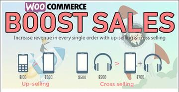 WooCommerce Boost Sales