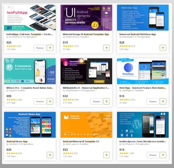 Top Selling Android App 2020