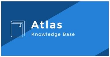 Atlas Knowledge Base