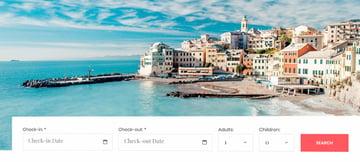 Hotel Booking WordPress Plugin