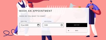 Salon Booking - Plugin de reservas online para WordPress