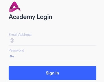 AcademyLMS - Student Android App