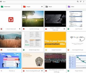 Use-your-Drive Google Drive Plugin for WordPress