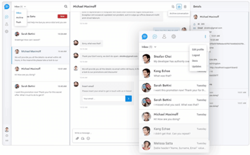 Support Board - PHP Chat Application