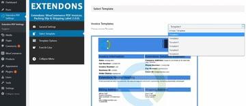 WooCommerce PDF Invoice, Packing Slip & Shipping Label