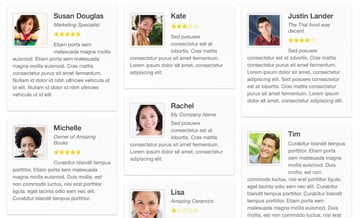 BNE Testimonials Pro - WordPress Testimonials and Reviews