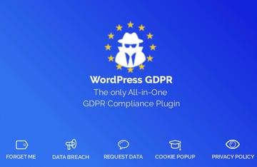 WordPress GDPR
