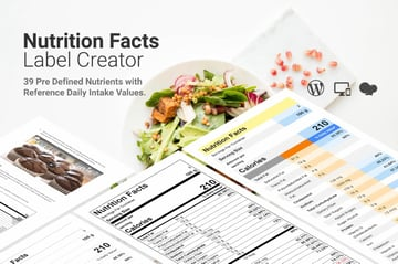 nutrition-facts-label-creator-for-wpbakery