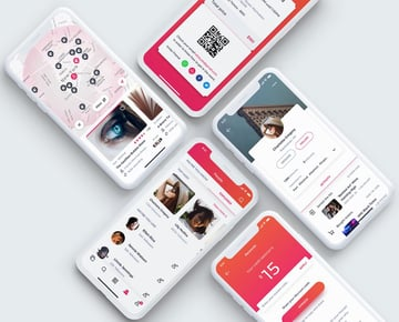Evez - Event React Native App Template