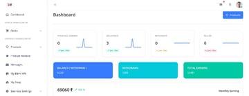 6valley Multi-Vendor E-commerce - Complete eCommerce Mobile App, Web, Seller and Admin Panel V3.0