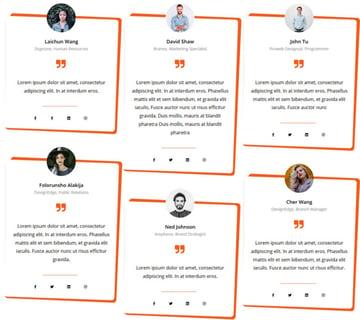 EP Advanced Testimonial - WordPress Testimonial Plugin