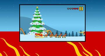 Game Christmas Furious