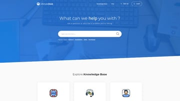 UltimateDesk - Support Ticket System with Knowledge Base & FAQ
