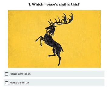 WordPress Viral Quiz Plugin – BuzzFeed Quiz Builder