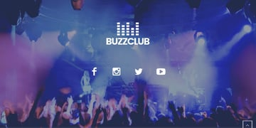 Buzz Club - Night Club, DJ & Music Festival Event WordPress Theme