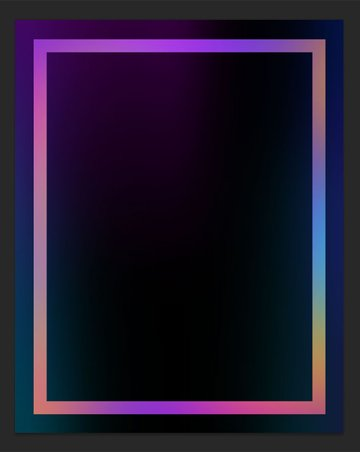 Create a Layer Mask out of the rectangle we created
