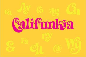Califunkia