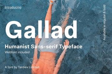 Gallad