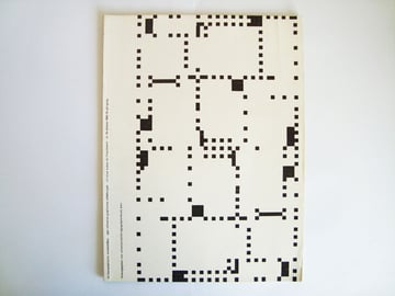 Cover designed by Emil Ruder