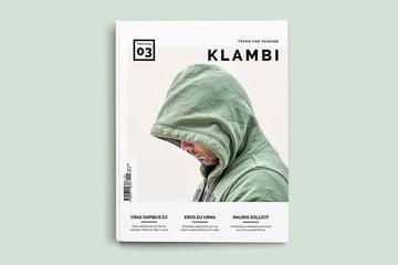 Simple Fashion Magazine