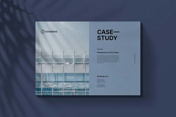 Goubrag Case Study Vol.02