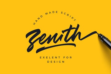 Zenith Script