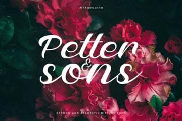 Romantic Beauty Script Font