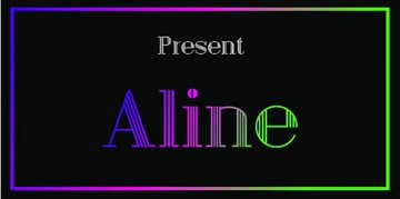 Aline Font