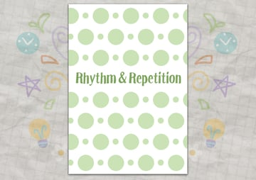 Rhythm and Repetition Example