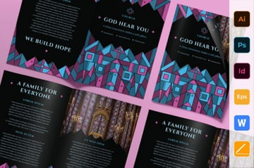 Church Flyer Design