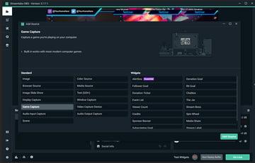 Stream Game Capture