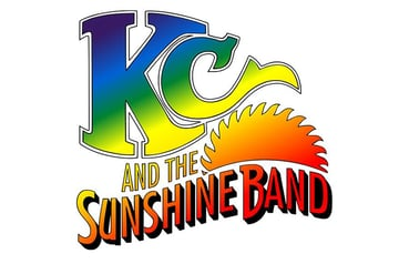 KC and the Sunshine Band Logo