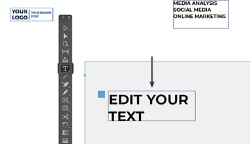 Editing Text in InDesign